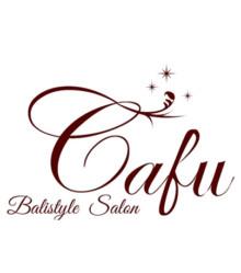 BalistyleSalon Cafu~カフウ~ロゴ