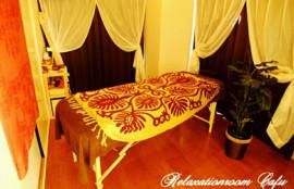 RelaxationroomCafu