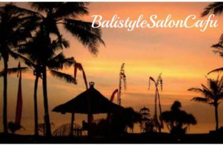 BalistyleSalon Cafu~バリスタイルサロン カフウ~